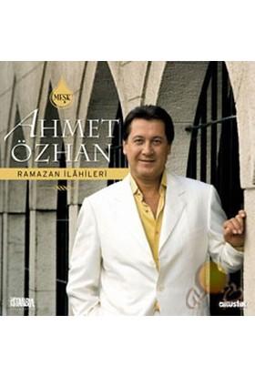 Ahmet Özhan - Ramazan İlahileri (CD)