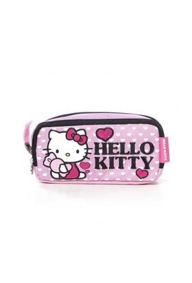 Hello Kitty Kalem Çantası