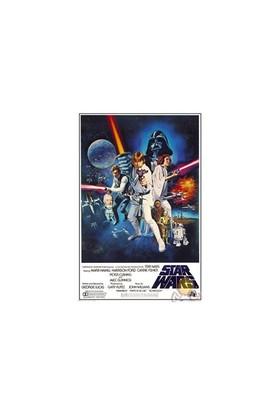 Star Wars One Sheet B-poster