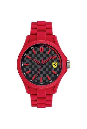 Ferrari 0830157 Erkek Kol Saati