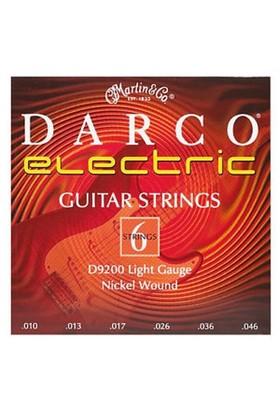 Martin Darco (Light) 45-105 4-Telli Bass Gitar Teli