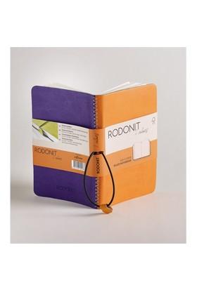 Lecolor Rodonit 2 Colours 9*14 Cm 96 Yaprak 2013040/1
