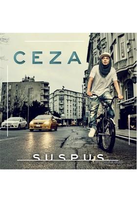 Ceza - Suspus