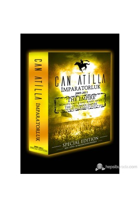 Can Atilla - İmparatorluk Box Set (2005-2011)