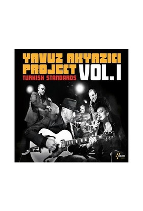 Yavuz Akyazıcı Project - Turkish Standards Volume 1