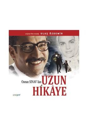 Ulaş Özdemir Orijinal Film Müziği - Uzun Hikâye