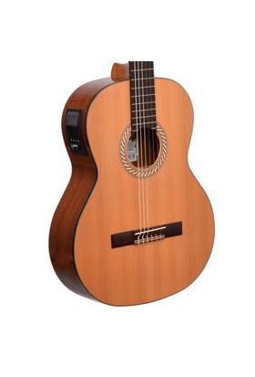 Rodriguez Gitar Klasik Rodriguez Gül 4 Band Eq Rc544mneq