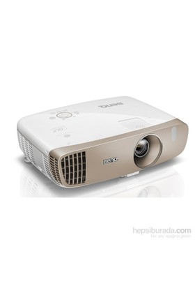 BENQ W2000 PRO 2000 Ansilümen FULL HD HDMI Wifi Projeksiyon Cihazı