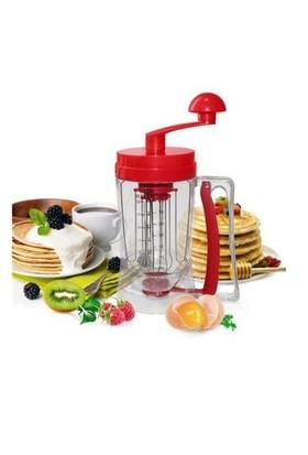 Pancake Machine Mikser Krep Makinesi