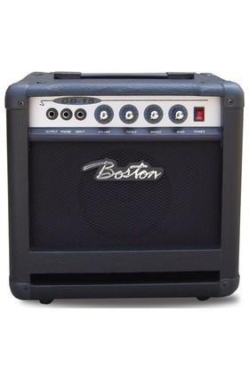 Boston Gb15 Bass Gitar Amplisi