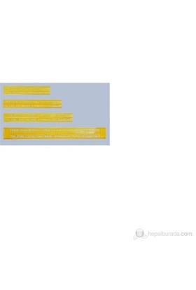 Hatas 2250 Teknik Resim Yazı ST.3-5-7-10