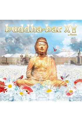 Buddha Bar Vol.15 (2 CD)