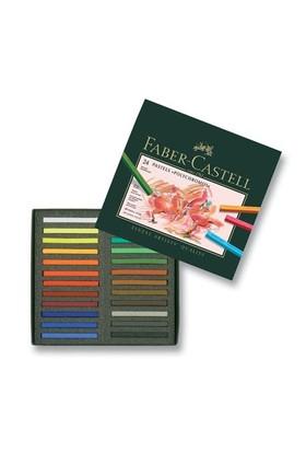 Polychromos Pastel Boya 24 Renk (Karton Kutu)