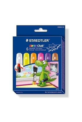 Staedtler Noris Club Jel Pastel Boya Efekt Renkler 6 Lı2390 G2c6