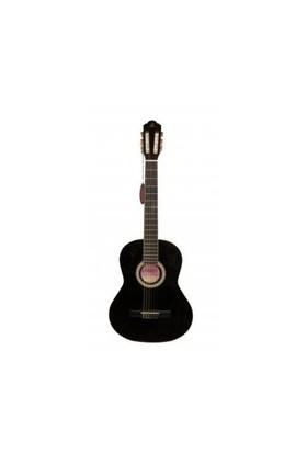 Barcelona LC 3900 BK Klasik Gitar