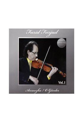 Farid Farjad - Anroozha / O Günler 1