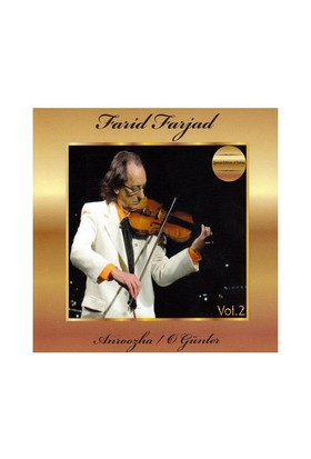 Farid Farjad - Anroozha / O Günler 2