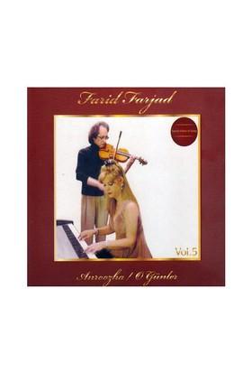 Farid Farjad - Anroozha / O Günler 5