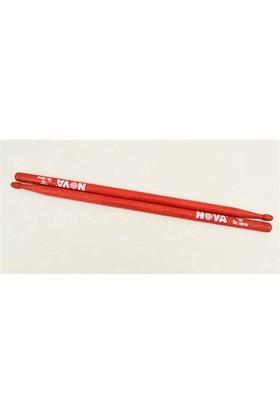 Nova N5Br Kırmızı Baget (Bateri Çubuğu)
