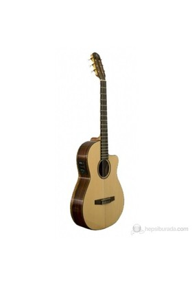 Prudencio Saez Model 169 Klasik Gitar