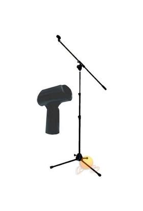 Mikrofon Standı MS100B