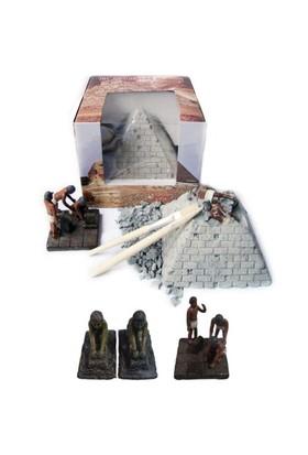 Kaz Keşfet Piramitlerin Gizemi