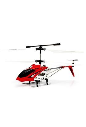 İnova Küçük Boy Rc Helikopter (S107G) (Kırmızı)