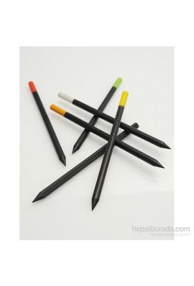 Napkin Perpetua %80 Grafit Kurşun Kalem Açık Mavi