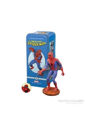 Marvel Classic Characters #1 Spiderman