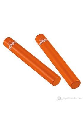 Nino Rattle Stick (Portakal Rengi)