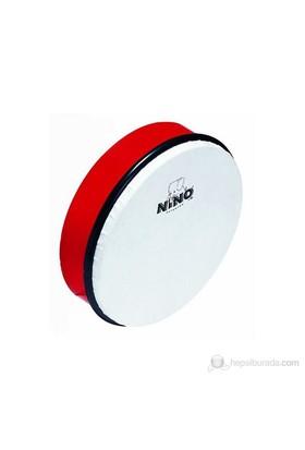 Nino NINO5R 10''Hand Drum (Kırmızı)