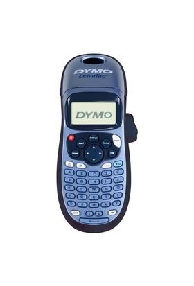 Dymo Letratag Elde Taşınır Etiketleme Makinesi