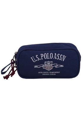 U.S Polo Assn. Kalem Çantası Plklk6429