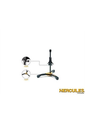 Hercules Ds510B Trompet Sehpası