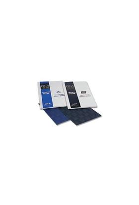 Picador 200M Sırtlı A4 Mavi Karbon Kağıdı 100'lü