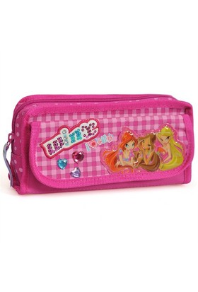 Winx Kalem Çanta Club City Dots 21 x 10 x 5 cm