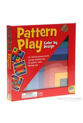 Mindware Pattern Play Desen Oyunu