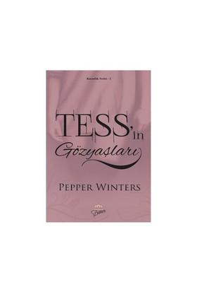 Tess'İn Gözyaşları-Pepper Winters