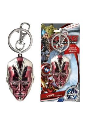 Avengers 2 Vision Anahtarlık