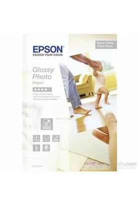 Epson C13S042044 10X15 cm Glossy Fotoğraf Kağıdı (225g/m2 20 Syf.)