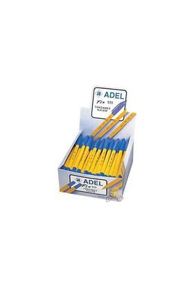 Adel FIX-031 Tükenmez Mavi, 72'li (2210111010)