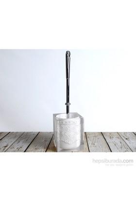 İrya Roseberry Ekru Tuvalet Fırçası