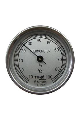 Tfa Metal Kompost Termometresi