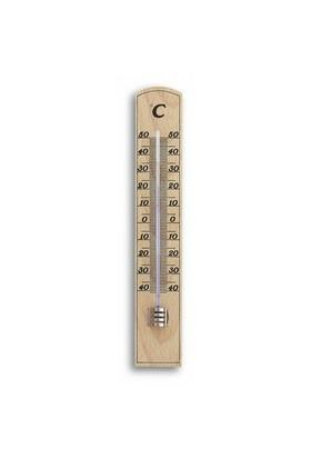 Tfa Tahta Duvar Termometresi
