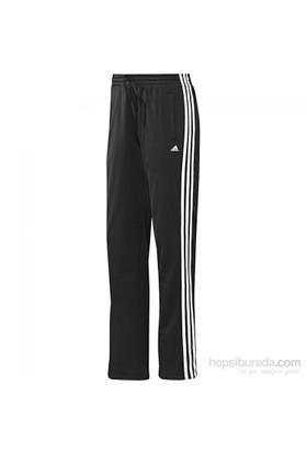 Adidas X22382 Pes 3S Pant Adidas Kadın Eşofman Altı Siyah