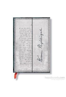 Paperblanks Pb-2-2672-3 Florence Nightingale Ultra Çizgili Defter