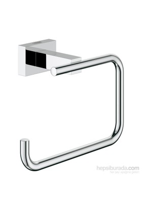 Grohe Essentials Cube Tuvalet Kağıtlığı 40507001