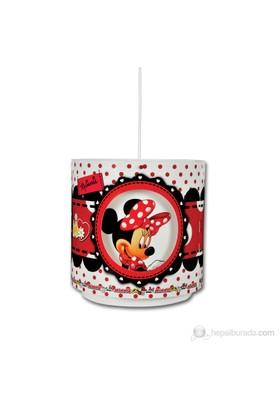 Disney Minnie Mouse Tavan Sarkıt 4004