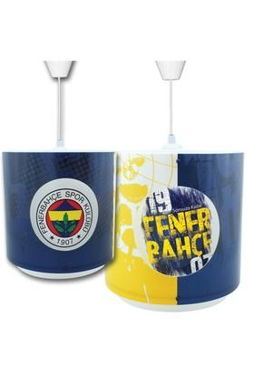 Fenerbahçe Lisanslı Tavan Sarkıt 4008