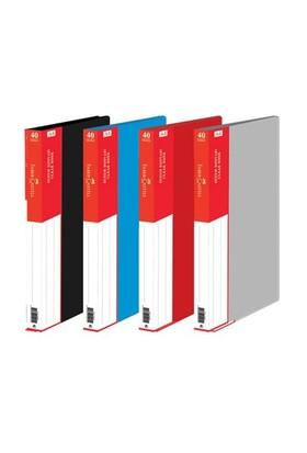 Faber-Castell Standart Sunum Dosyası 40 Yaprak